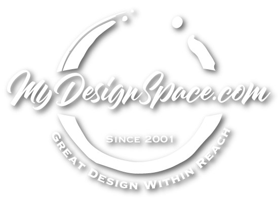 MyDesignSpace badge